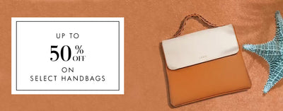 Ceriz 50% OFF on Handbags