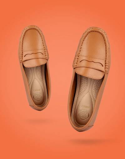 Ceriz Loafers Collections