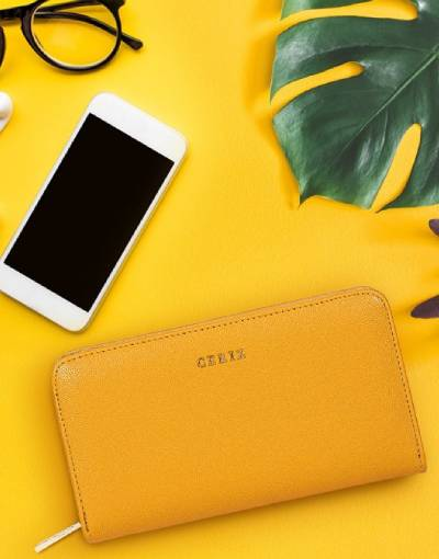 Ceriz Wallets Collections
