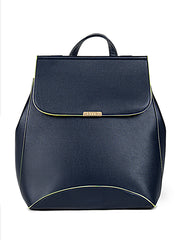Angelique Medium Navy Backpack