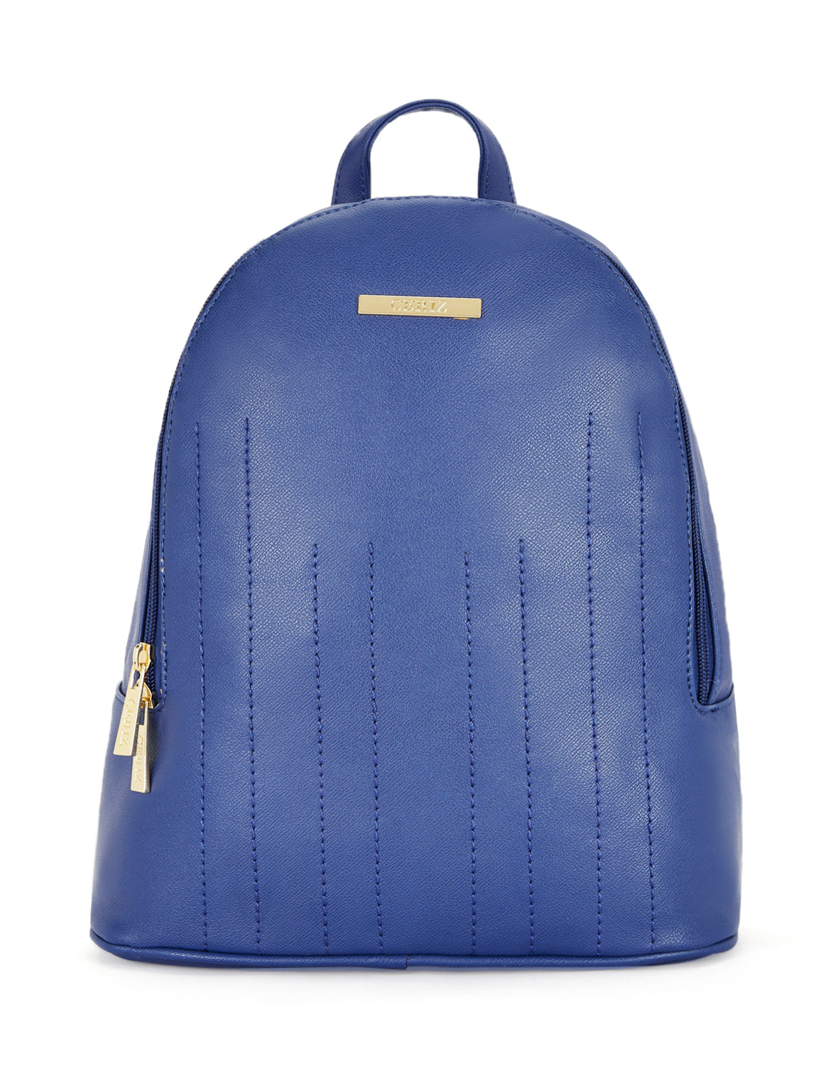 Mila Navy Backpack