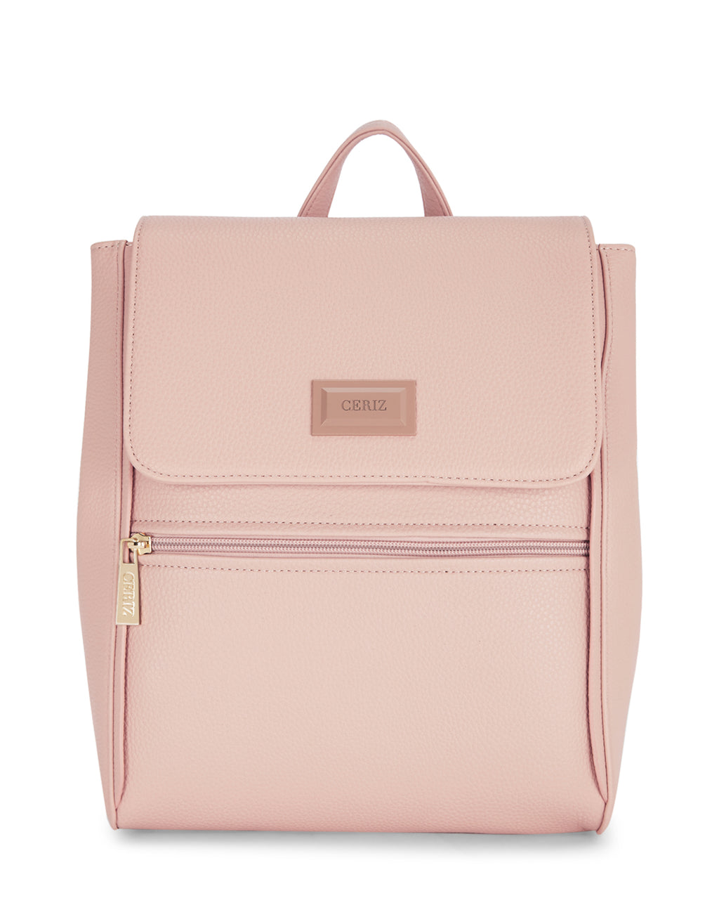 Clemence Pink Backpack