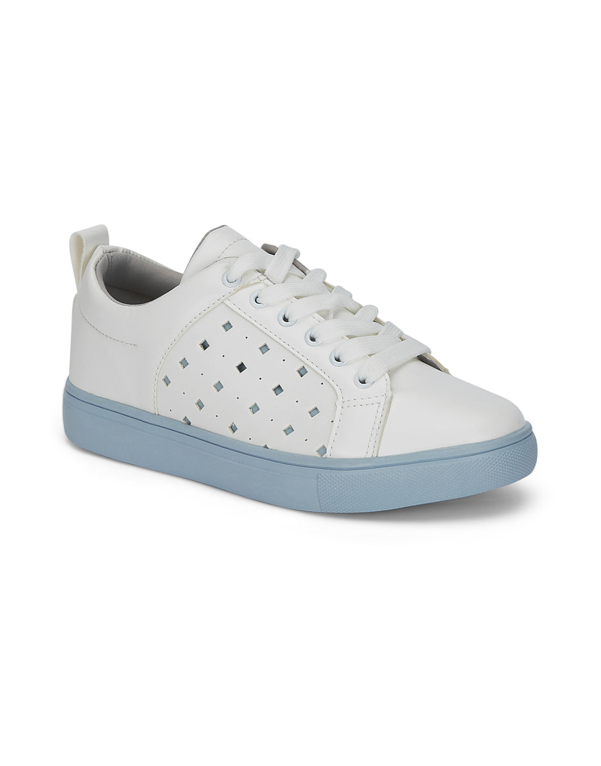 Haven Blaze Blue Sneakers