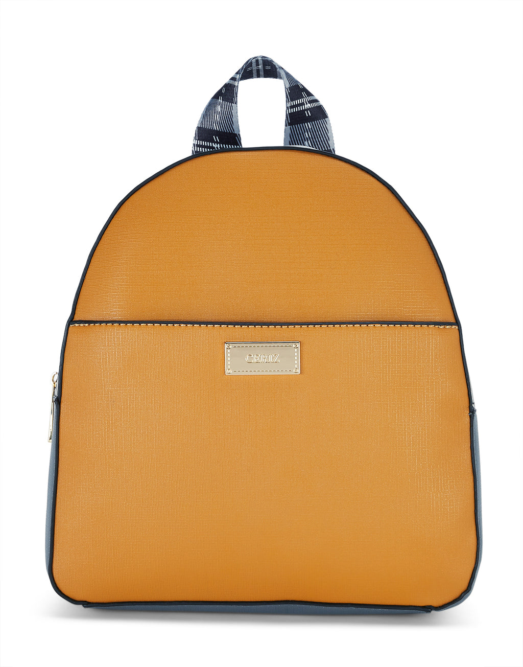 Geneva Verve Yellow Backpack