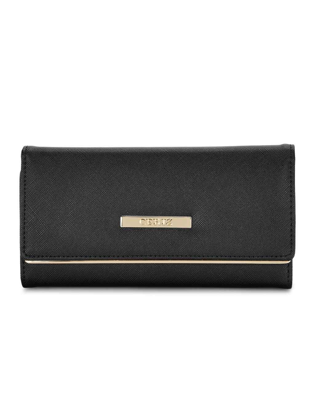 Tiffanie Black Wallet