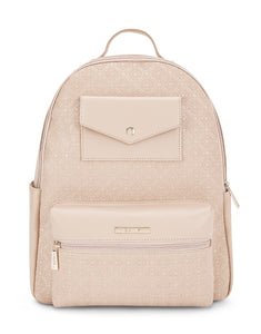 Estee Beau Pink Backpack