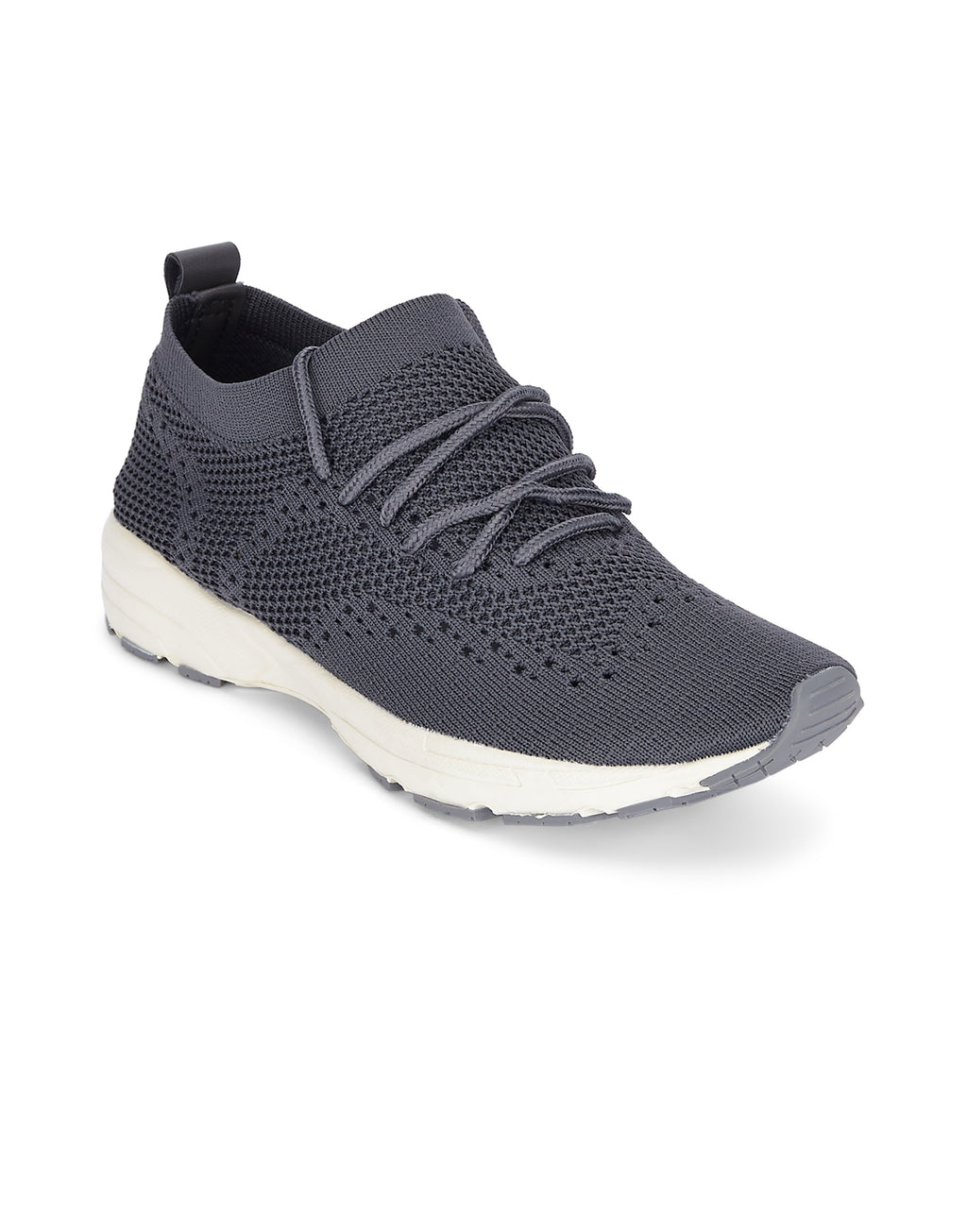 Juniper Streets Dark Grey Sneakers