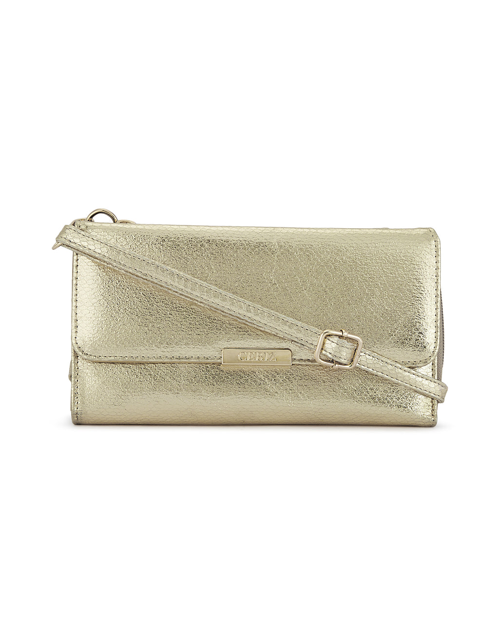 Mystique Gold  Wallet