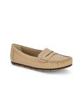 Blaise Nude Loafers