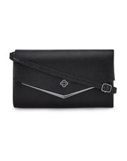 Melitta Black Star Clutch