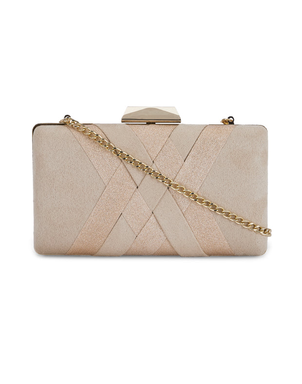 Luna Dainty Day Clutch