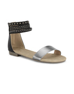 Renee Closed Black Gladiators