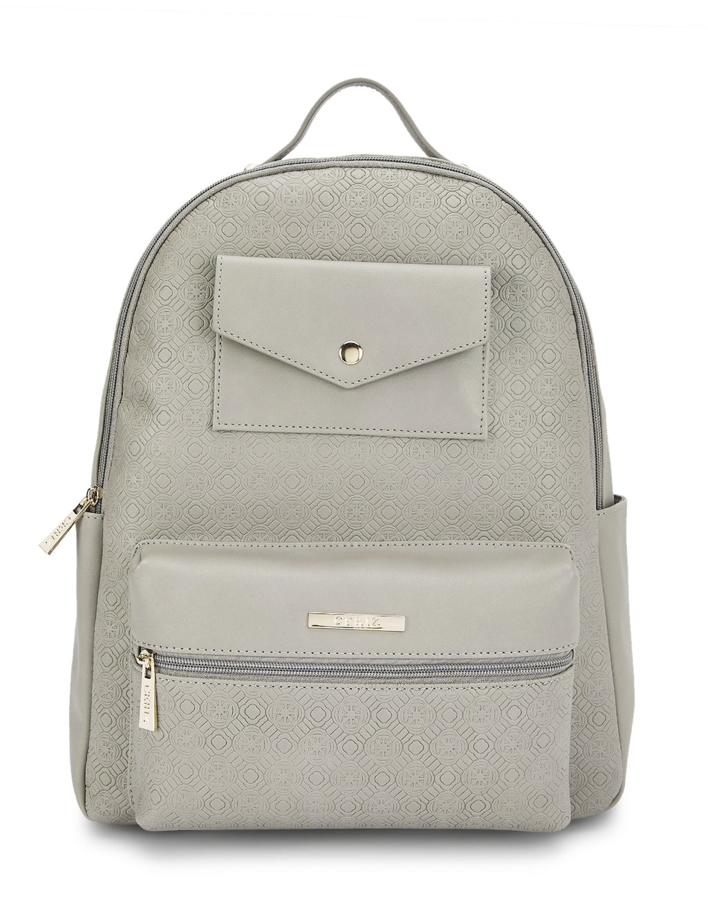 Estee Beau Grey Backpack
