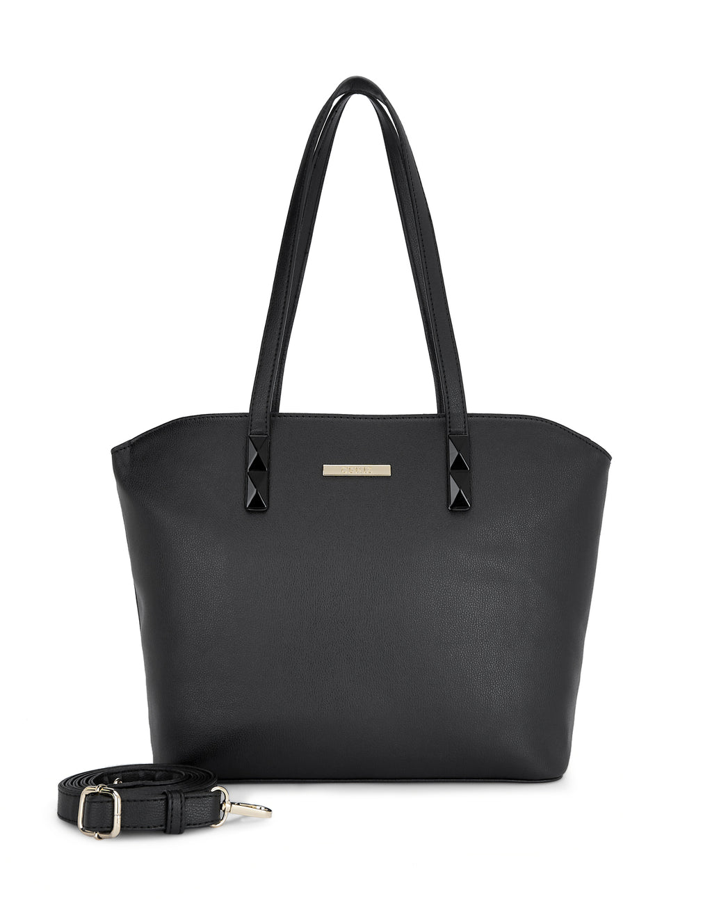 Leandra Three Compartment Tote
