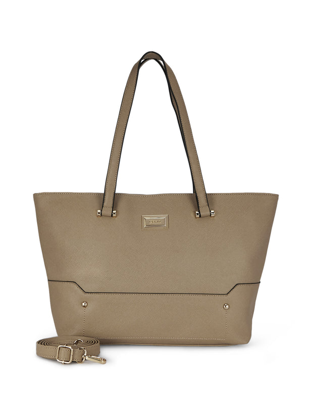 Claudine Large Size Tote
