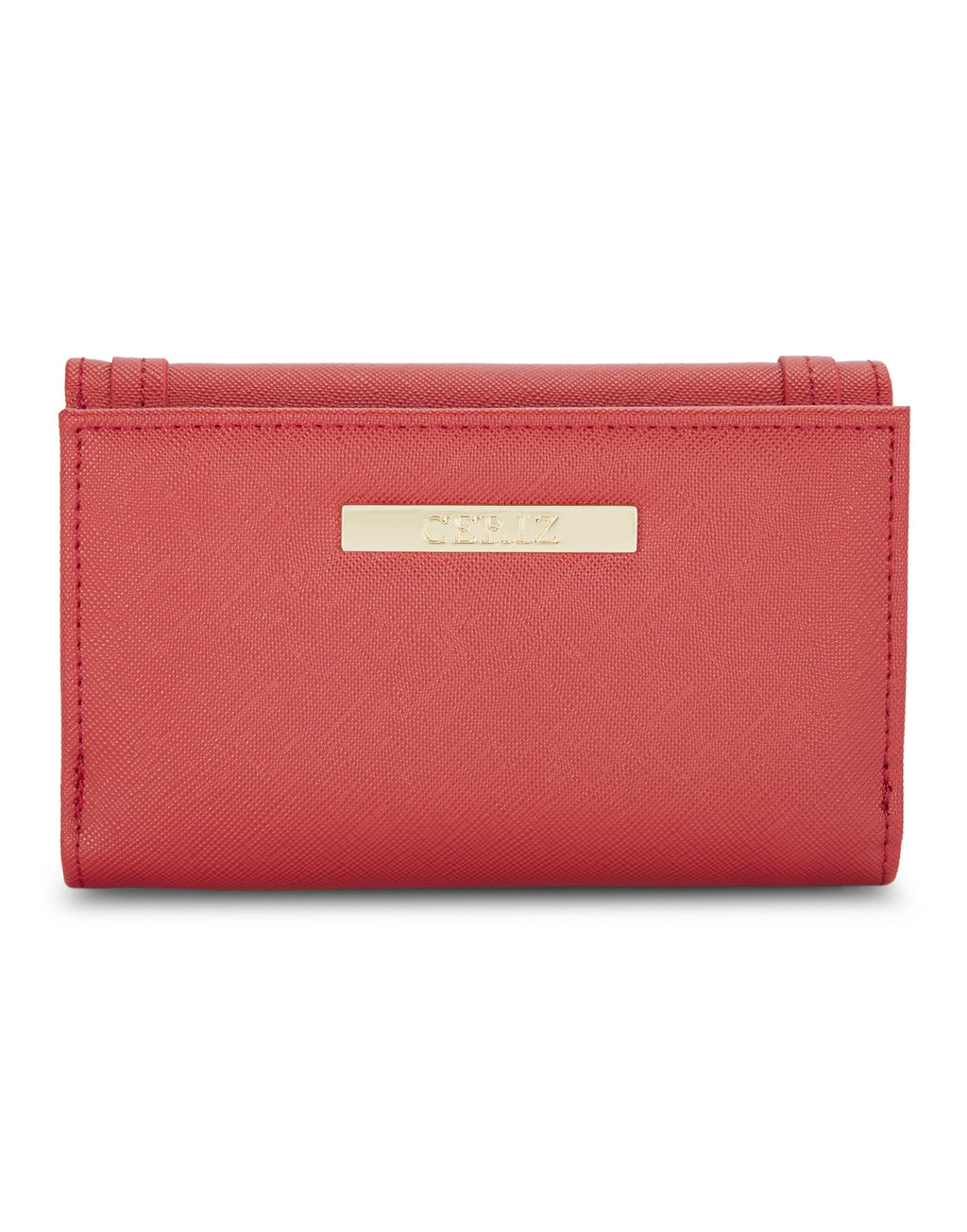 Paige Refined Wallet