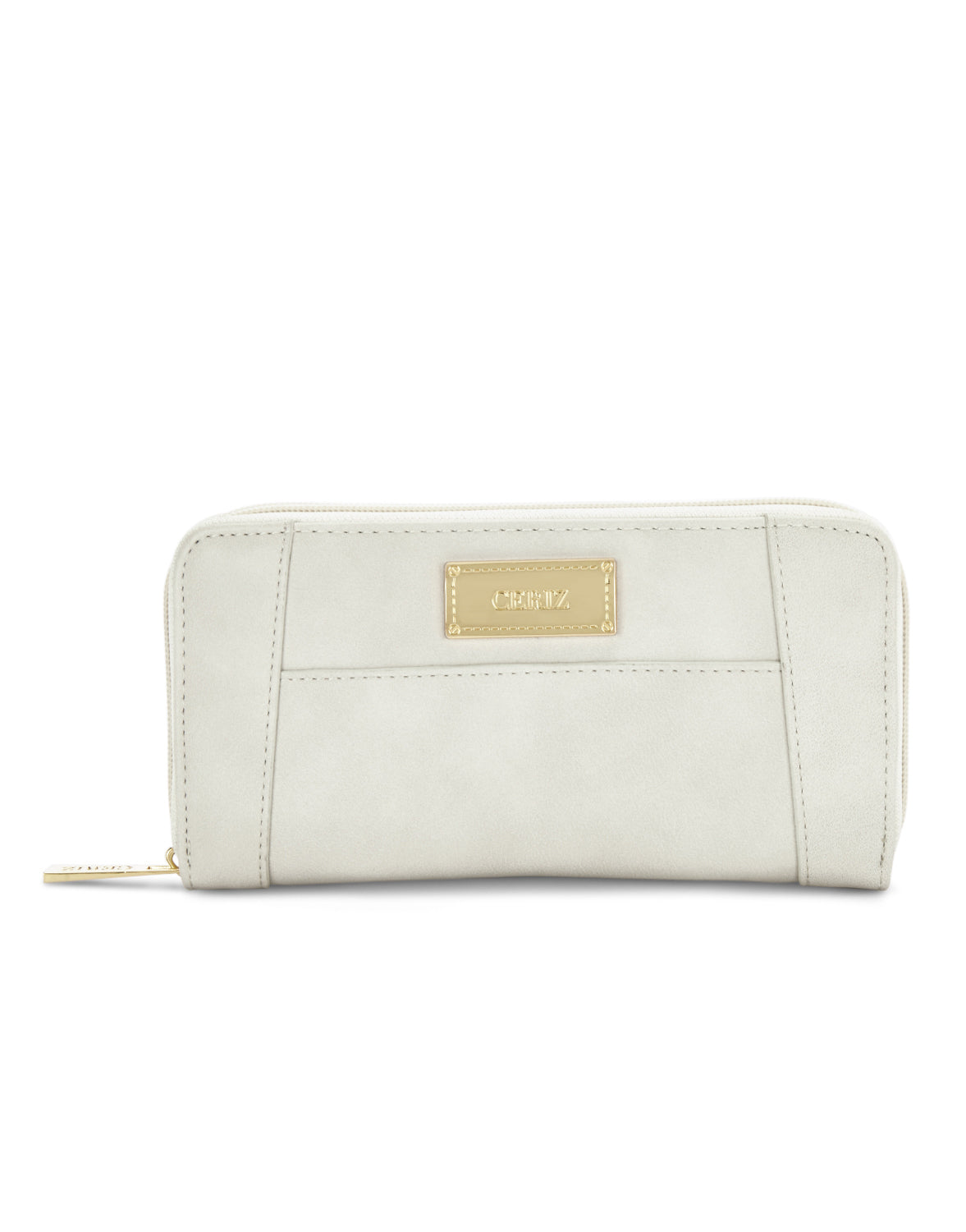 Odeletta Cream Wallet