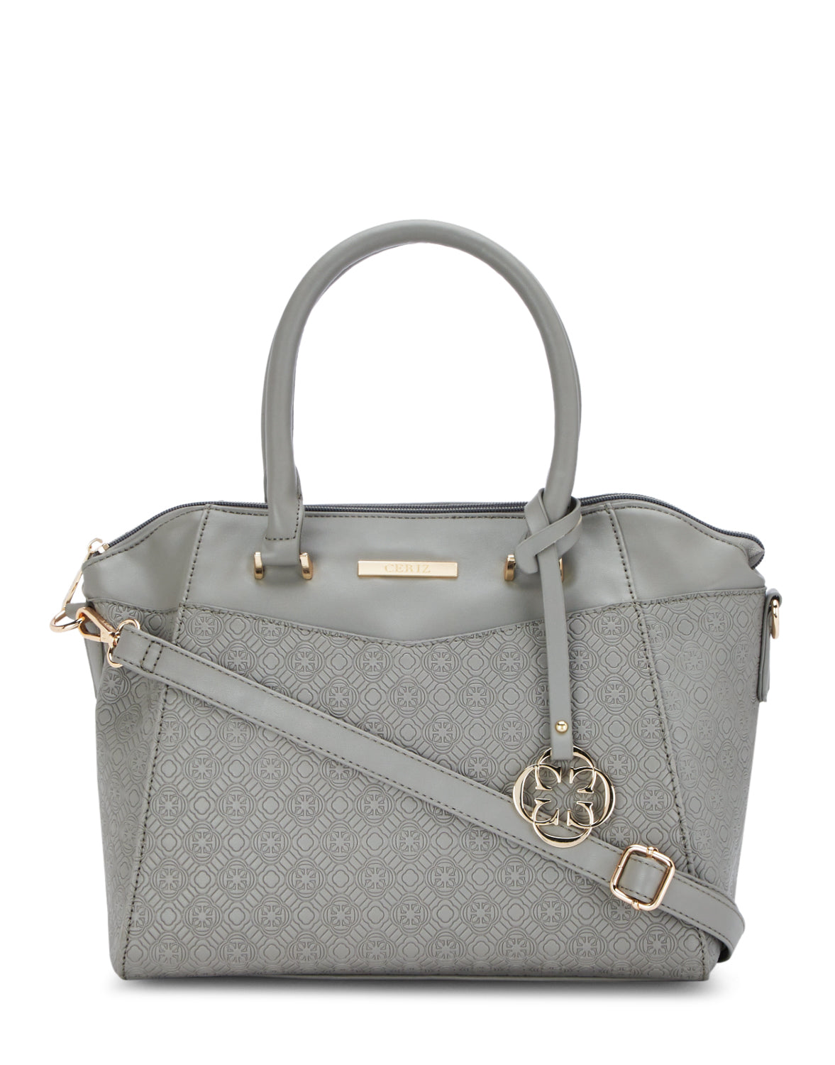 Elaaine grey Bag