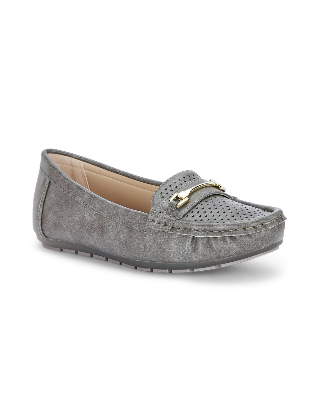 Charlotte Grey Loafers