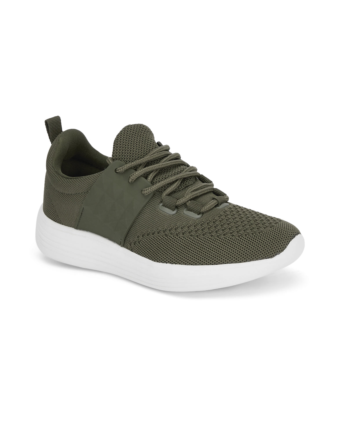 Maddison Active Olive Sneakers