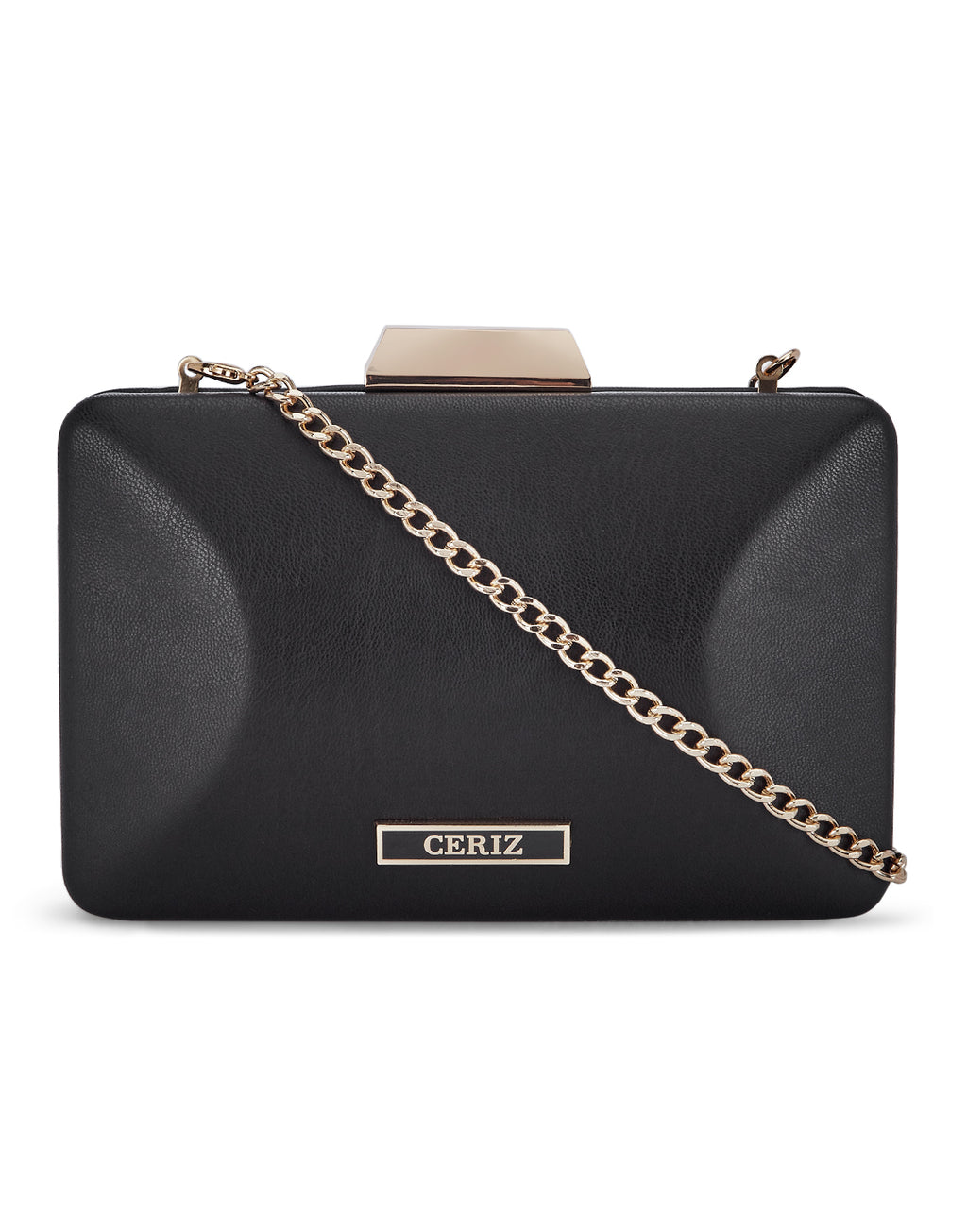 Marmion Black Clutch