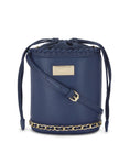Suzanne Navy Sling bag