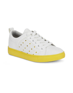 Haven Blaze Yellow Sneakers