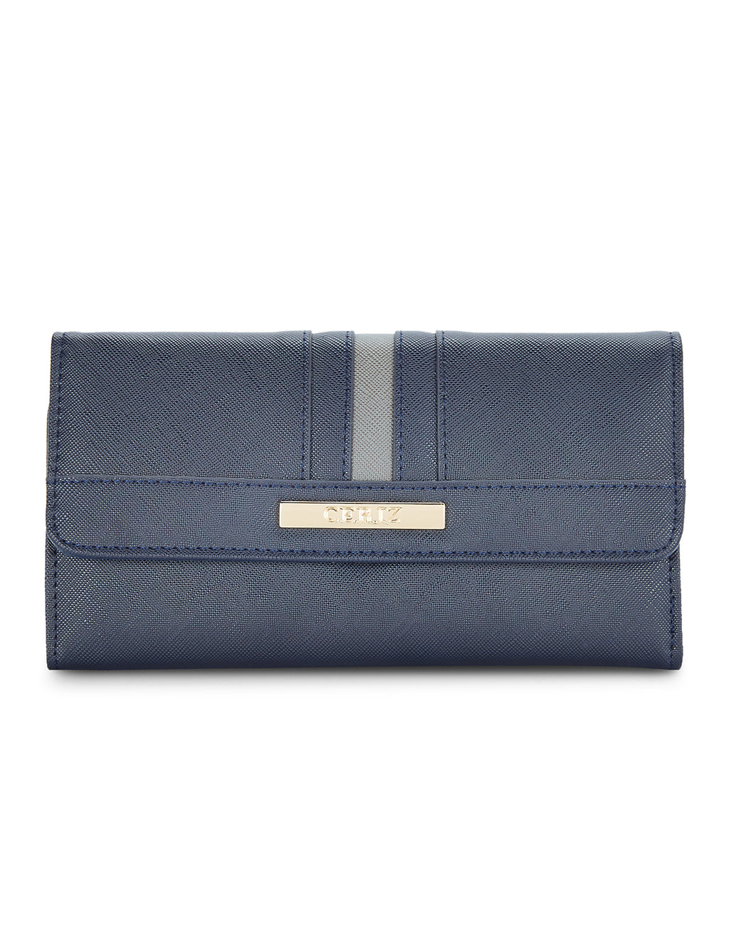 Riva Modish Navy Wallet