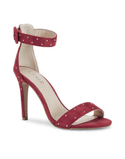 Rose Red Stilettos