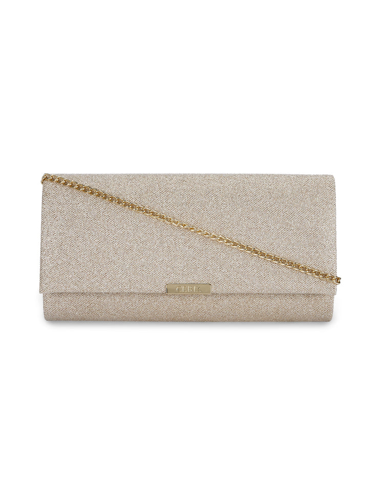 Selena Classic Party Clutch