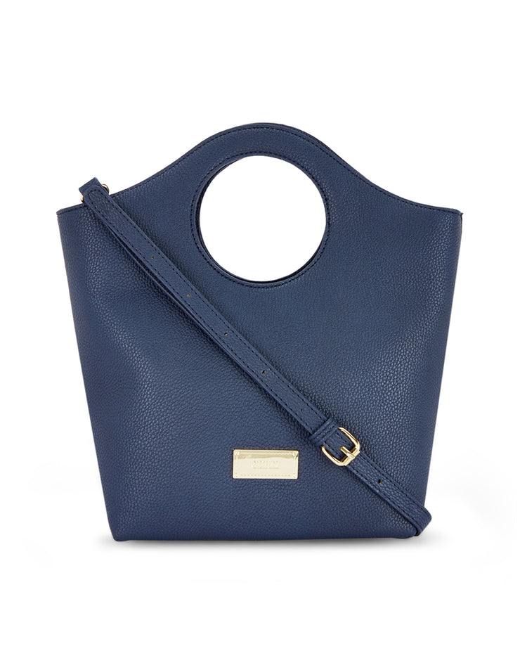 Payne Regal Navy Handbag