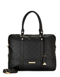 Adaliz Black Laptop Bag