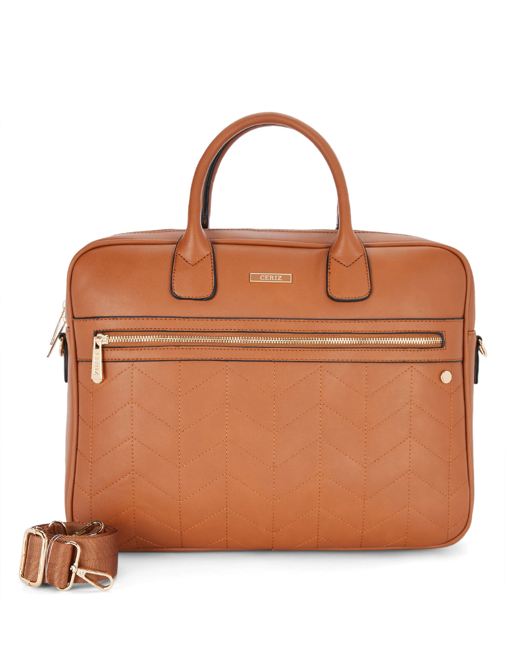 Ivonne Formal Laptop Bag