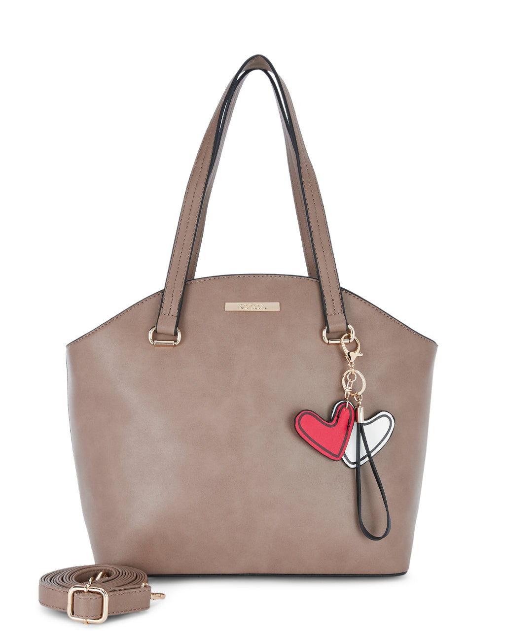 Alair Solid Stone Tote