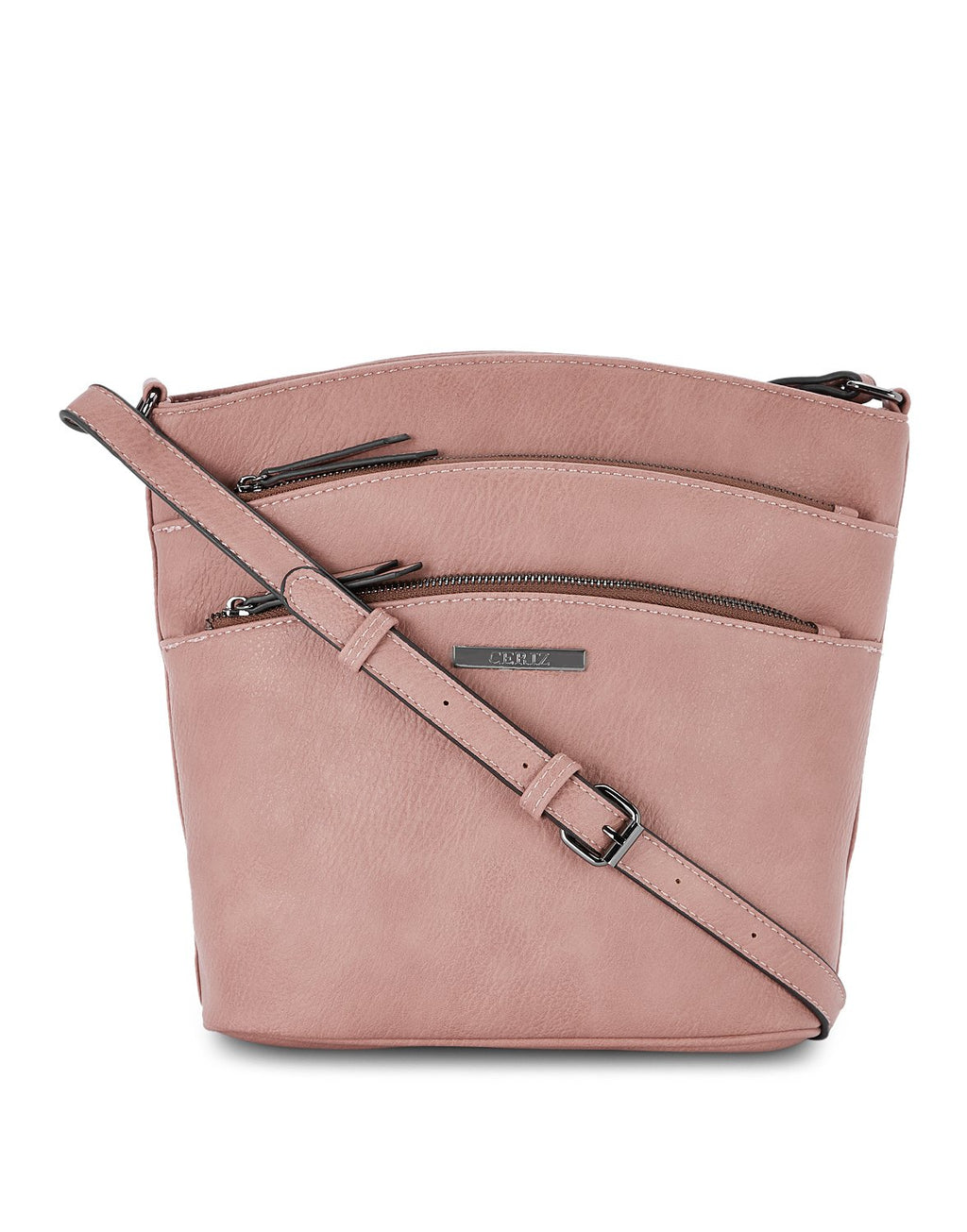 Harriet Pink Casual Sling