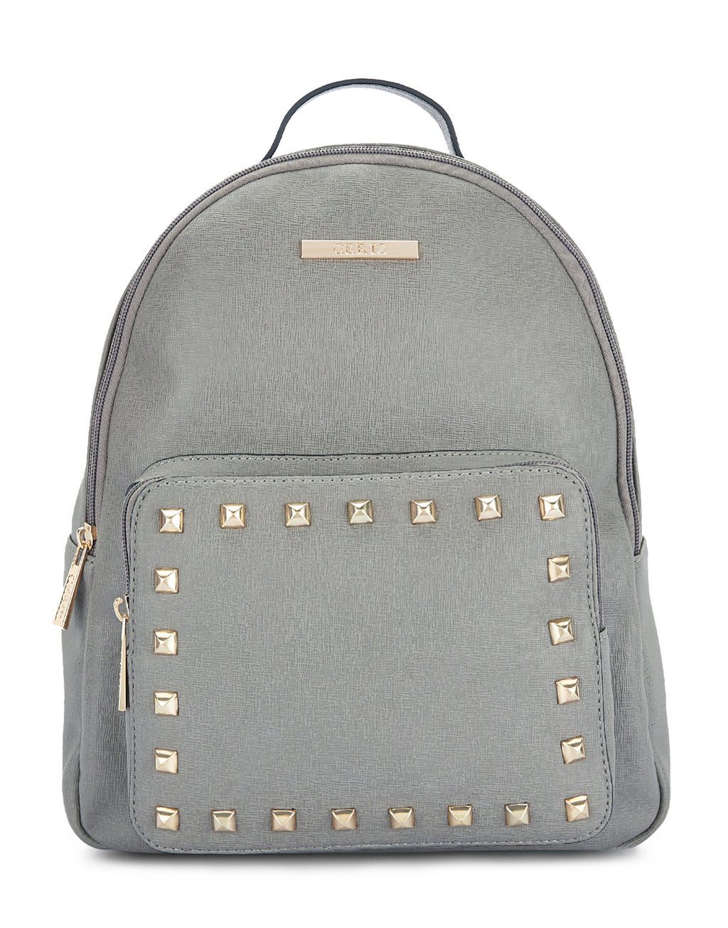 Adorlee Grey Backpack