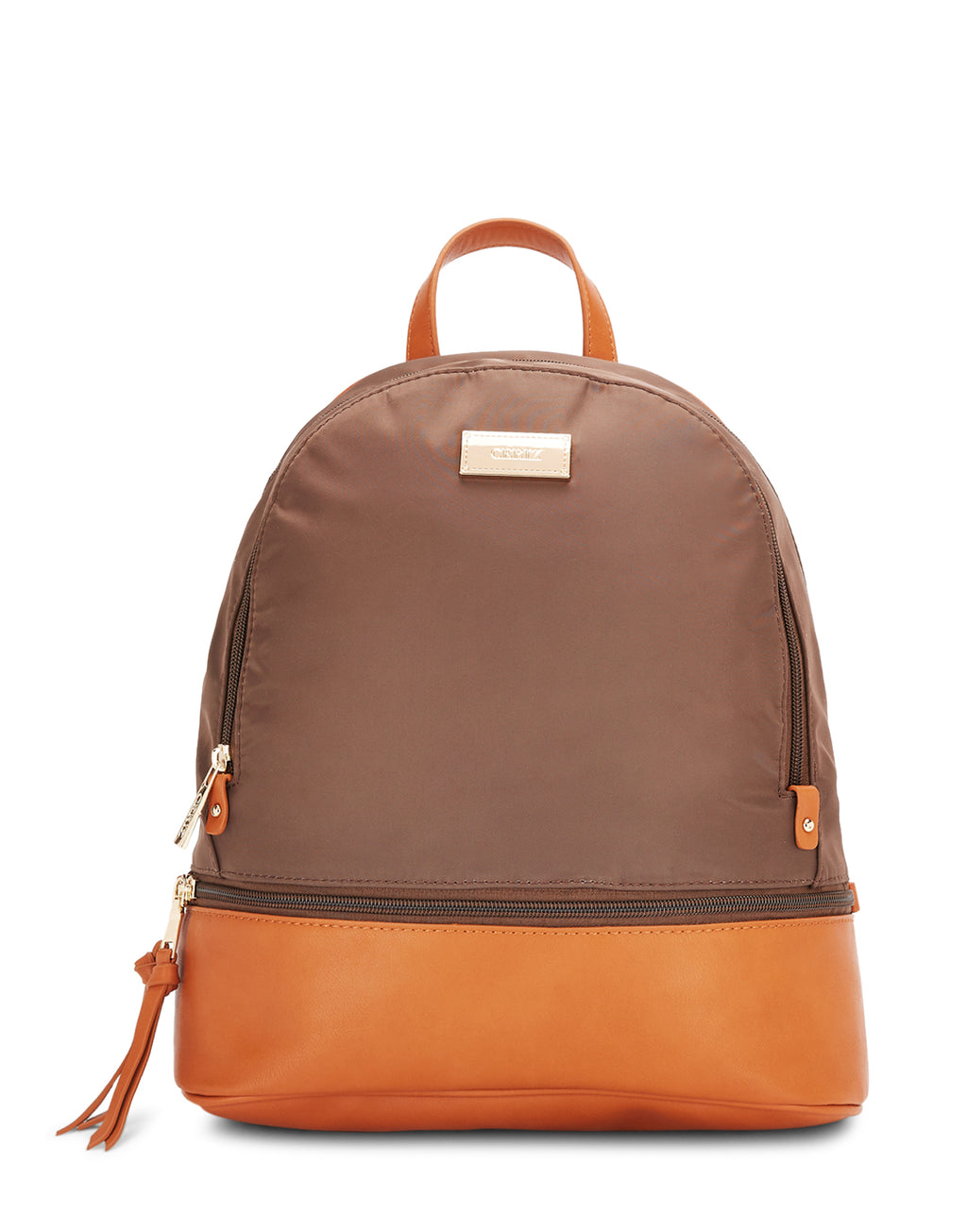 Ila Brown Casual Backpack