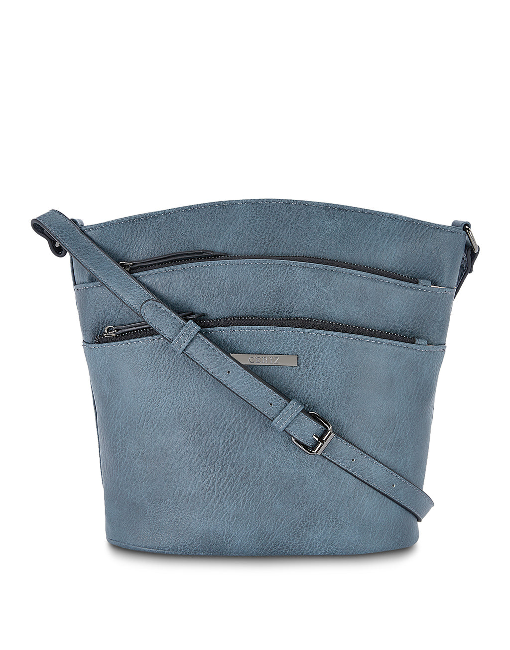 Harriet Blue Casual Sling