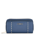 Eleanor Smart Navy Wallet