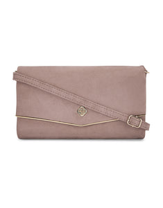 Carmenta Rectangular Clutch