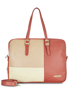 Adalyn Rust Laptop Bag