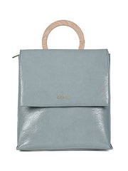 Evangeline Powder Blue Backpack