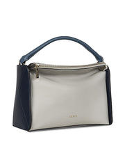Genevieve Grey Handbag 2