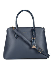 Cecelia Light Blue Handbag