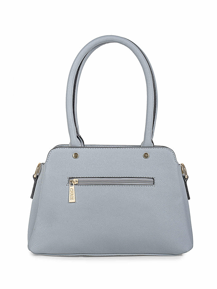 Cordelia Majestic Powder Blue Handbag 2