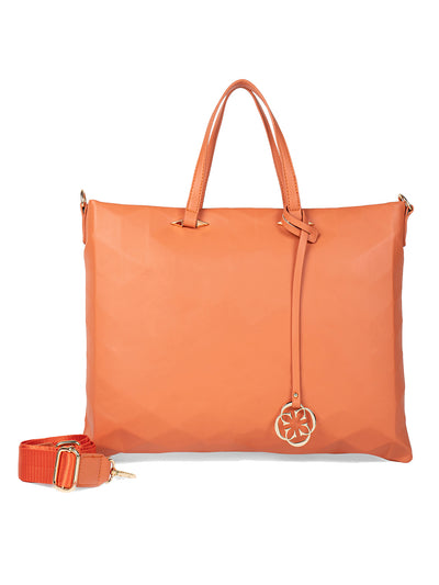 Niquole Cantaloupe Laptop Bag