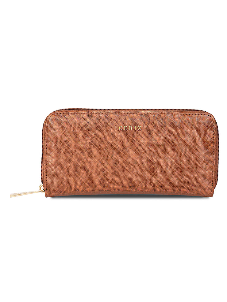 Joelle Tan Wallet
