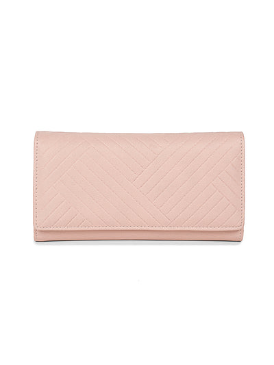 Veronique Pink Wallet
