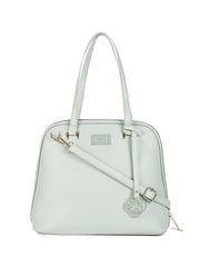 Morganna Mint Handbag