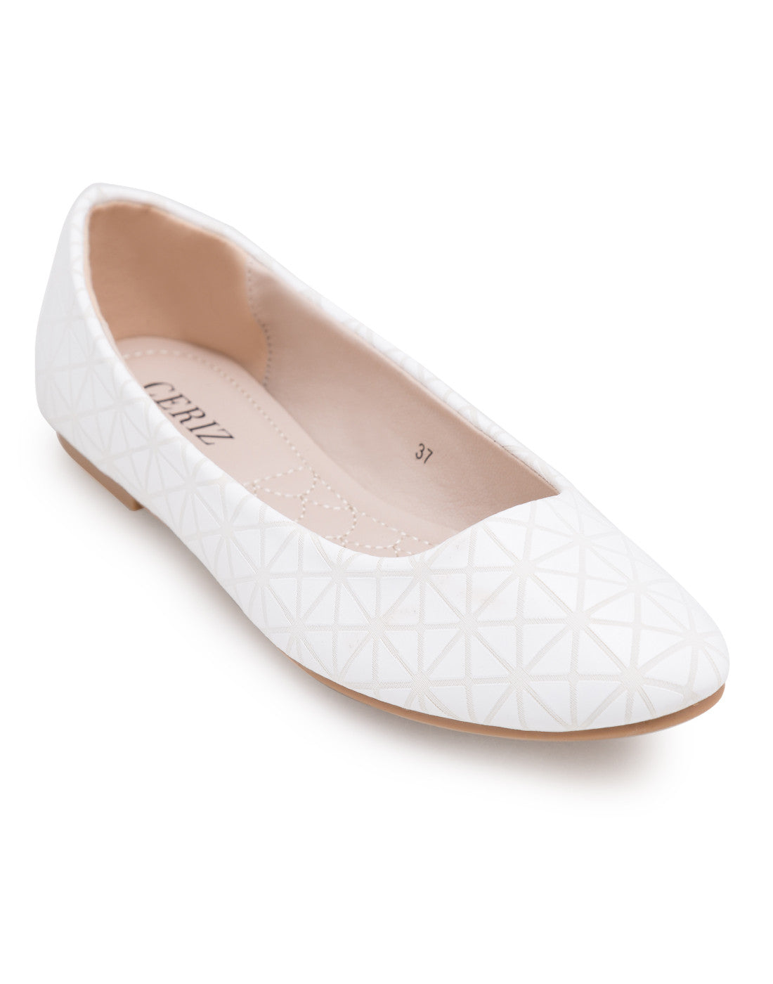 Issi Ballet Flat